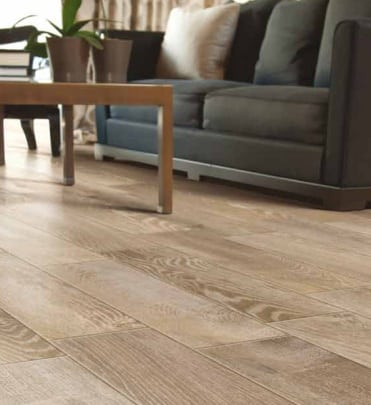 Get The Look Of Wood In Water Safe Porcelain Tile
