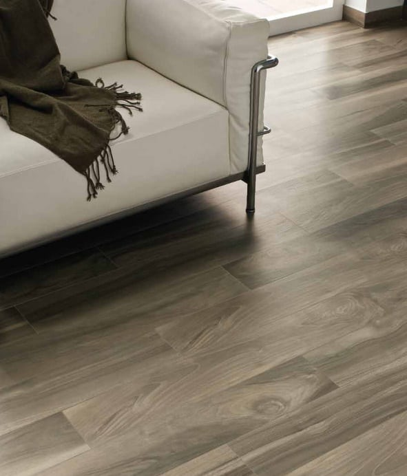 ... to Choose Porcelain Wood Tile Over Hardwood Floors - Conestoga Tile