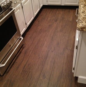 beautiful design styles with wood look tiles - conestoga tile