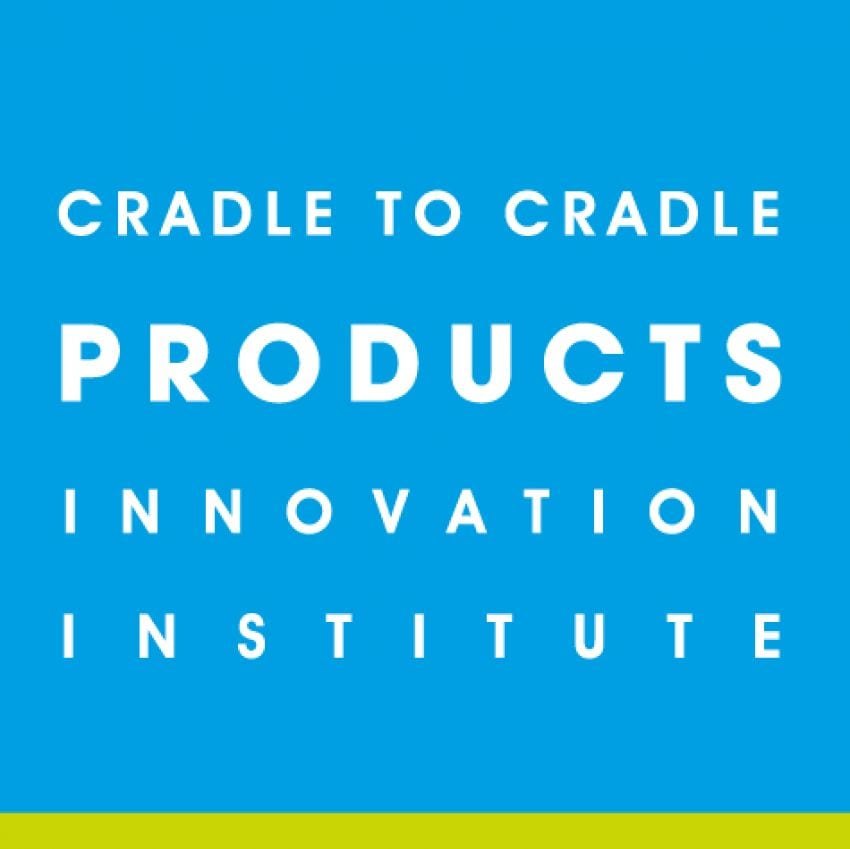 Cradle to Cradle Innovation Award 2014