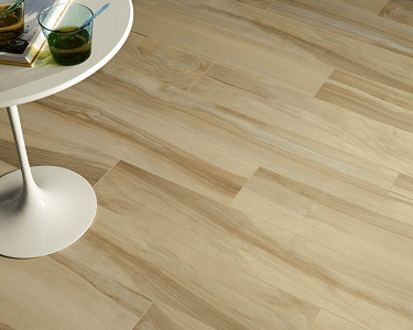 Ceramica Vallelunga has tile flooring that comes in a variety of colors and natural shades.