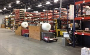 Hanover Distribution Center Album