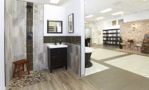 Baltimore Showroom Album