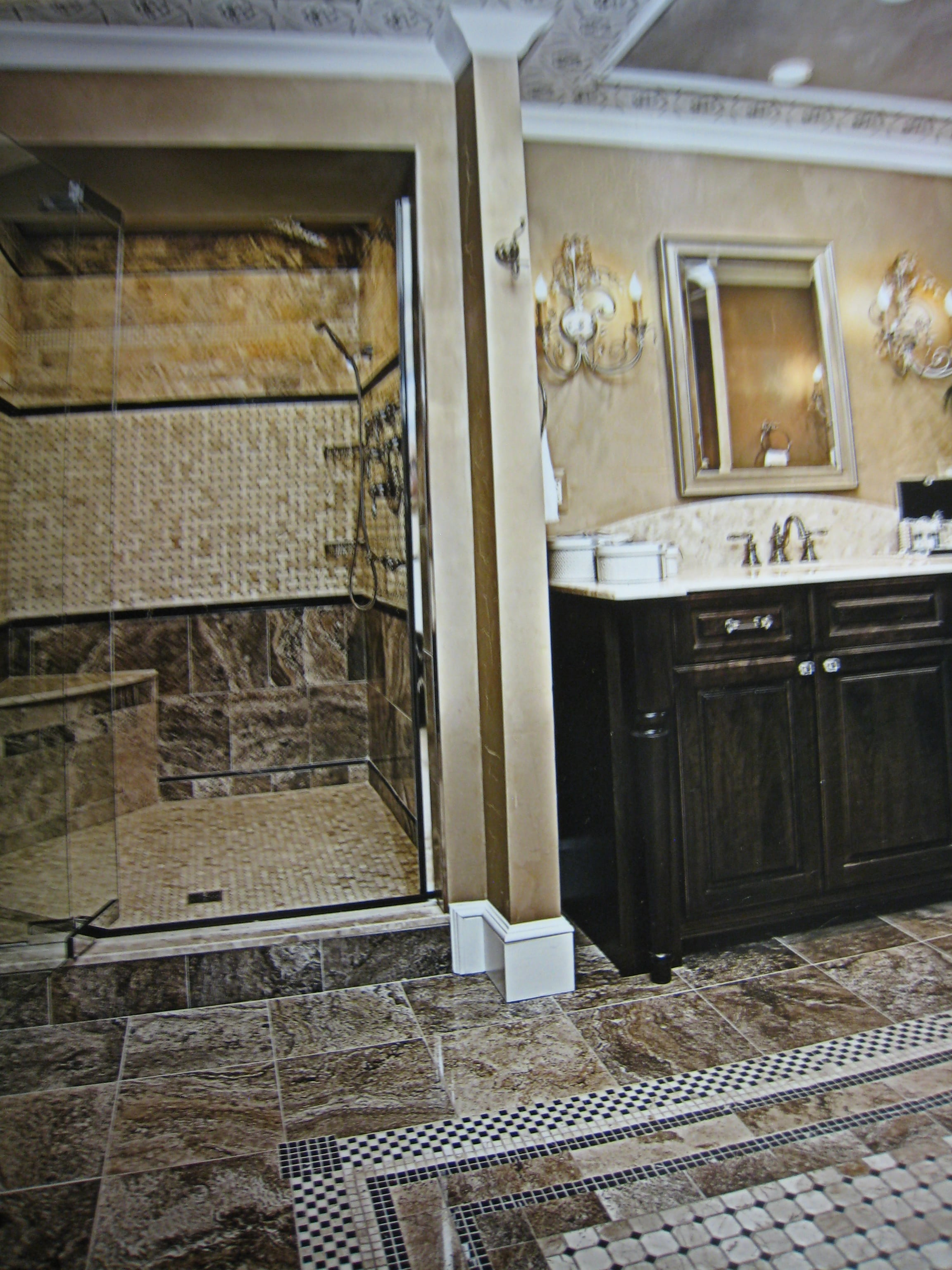 Bathroom Tiles And Cabinet Discounters In Sterling Va