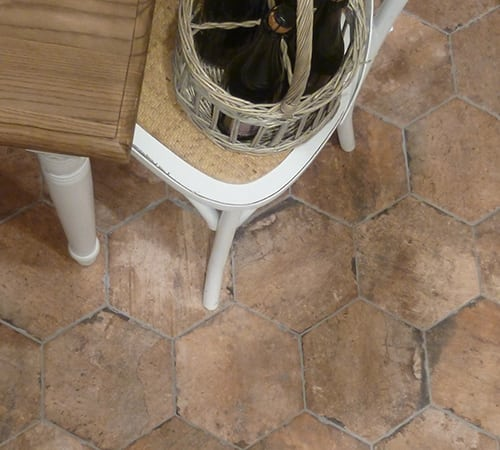 Mediterranea Chicago porcelain tile