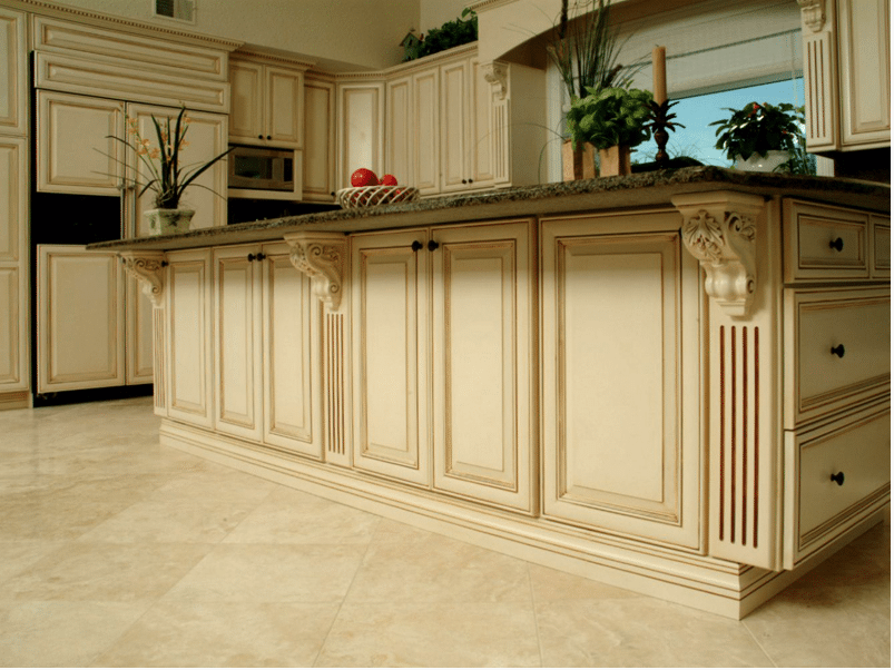Popular Kitchen Colors Conestoga Tile