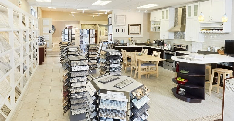 Northern Virginia & Sterling Tile Store - Conestoga Tile