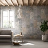 Cotto D'Este Wonderwall Patchwork