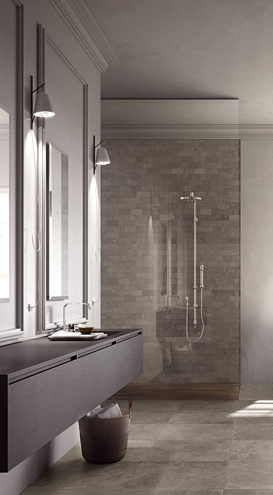 Go Curbless Shower For Safety And Style Conestoga Tile