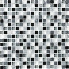 Midnight 5/8 mosaic