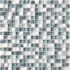 Waterfall 5/8 mosaic