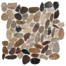 Pietra Art Pebbles \ Mixed Salad Flat