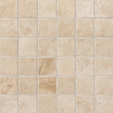 Stonefire \ Almond Mosaic
