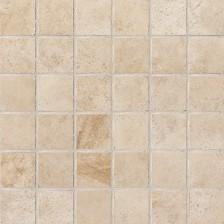 Stonefire \ Almond Mosaic