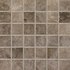 Stonefire \ Grey Mosaic