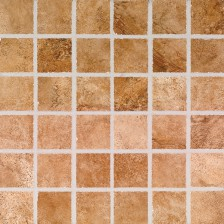 Stonefire \ Rust Mosaic