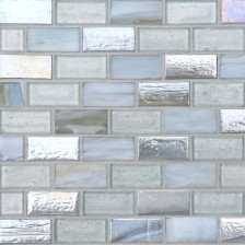 1x2 brick mosaic