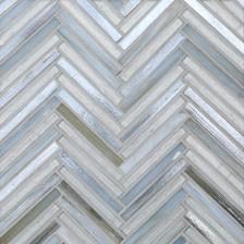 zig zag mosaic
