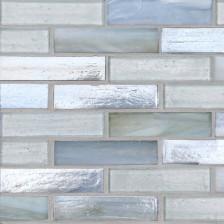 1x4 brick mosaic