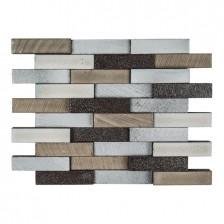Lava Stone - Reclaimed Elevation Brick