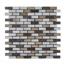 Lava Stone - Reclaimed Minibrick