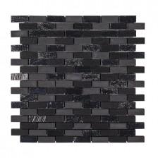 Lava Stone - Cast Iron Mini Brick