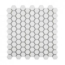 "classic 1"" Hexagon"