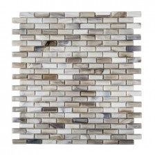 Industrie Glass Mosaic - Oxygen