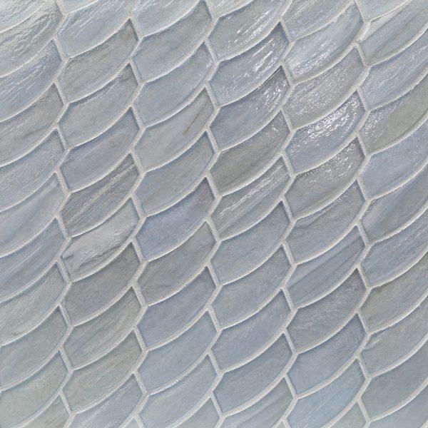 Aero Pearl Feather Mosaic