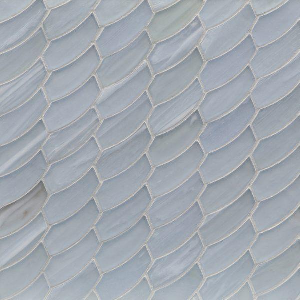 Aero Silk Feather Mosaic