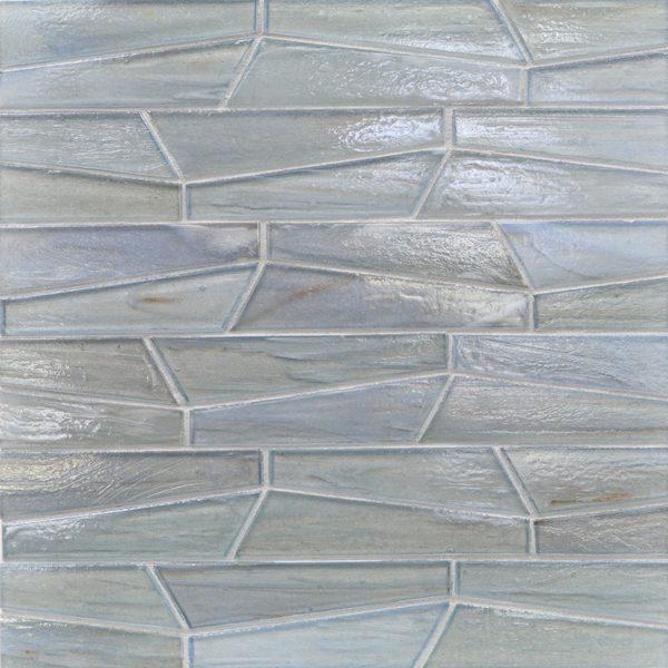 Aero Pearl Fin Mosaic