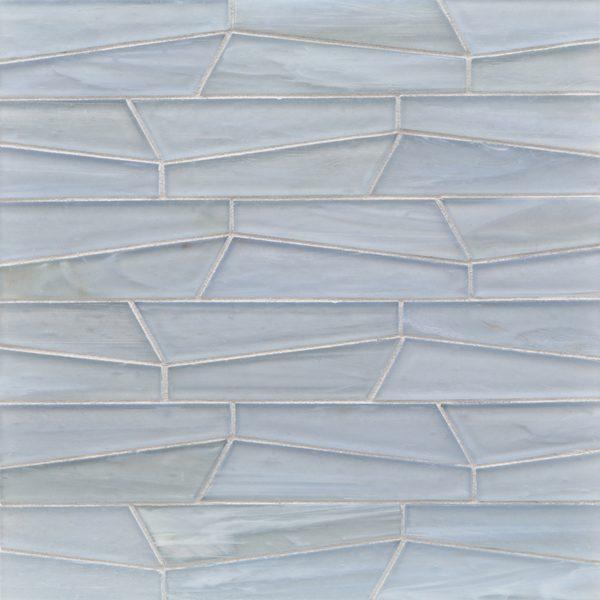 Aero Silk Fin Mosaic