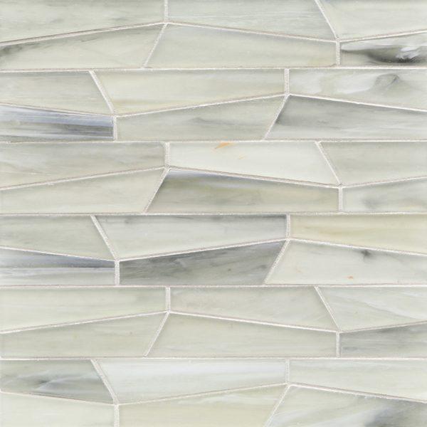 Elevation Silk Fin Mosaic