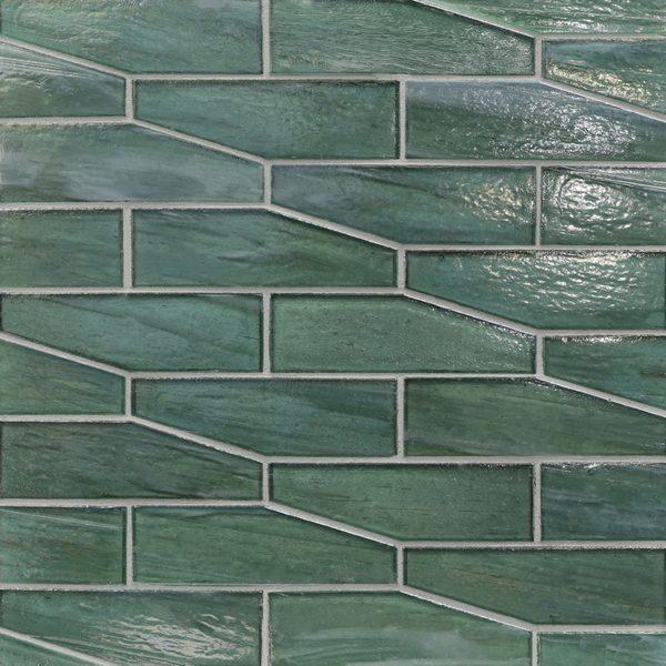 Intrigue Pearl Clipper Mosaic