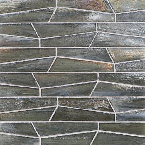 Mettle Pearl Fin Mosaic