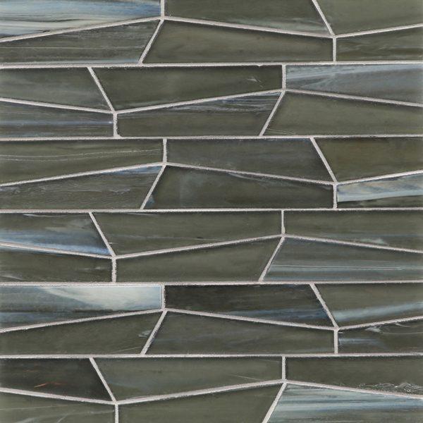 Mettle Silk Fin Mosaic