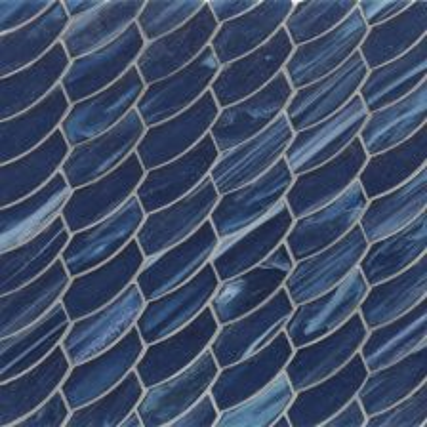 Sani Silk Feather Mosaic