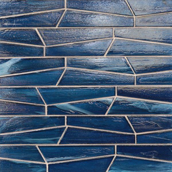 Sani Pearl Fin Mosaic