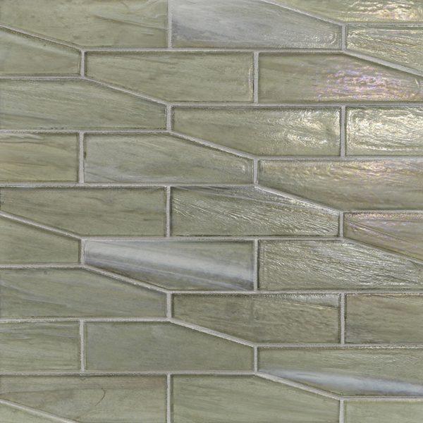 Zephyr Pearl Clipper Mosaic