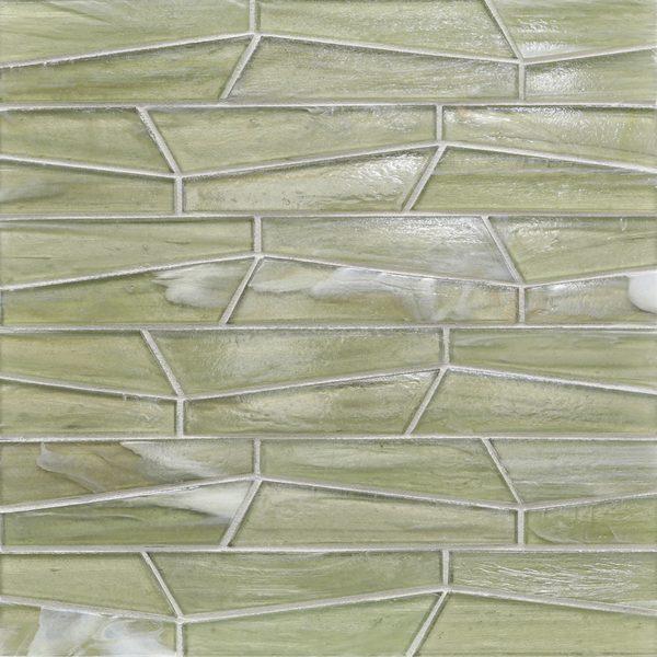 Zephyr Pearl Fin Mosaic