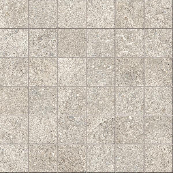 Grigio Chiaro 2x2 mosaic