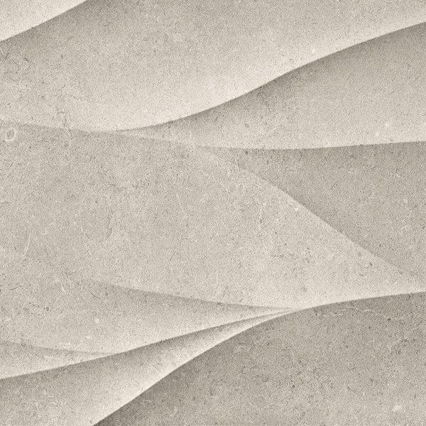 Grigio Chiaro Dune Deco