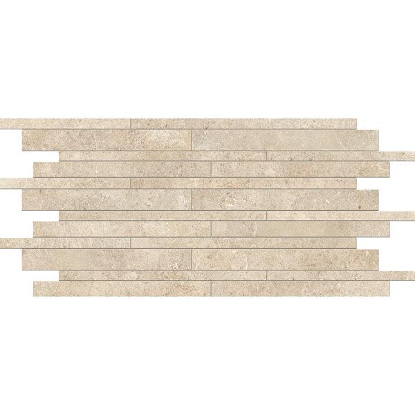 Beige Muretto Mosaic