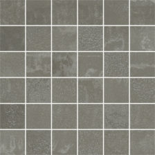 Taupe 2x2 mosaic