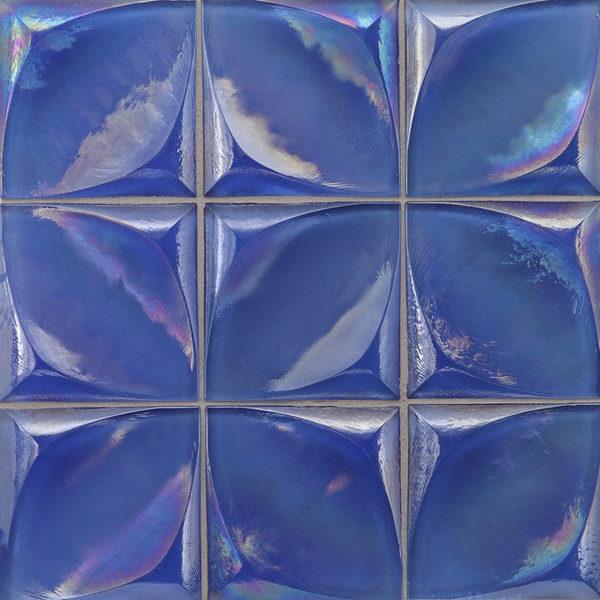 Aqua Blue Lacuna