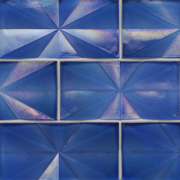 Aqua Blue Moxie