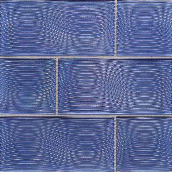 Aqua Blue Verve