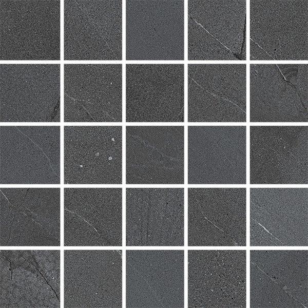 Dusk Mosaic