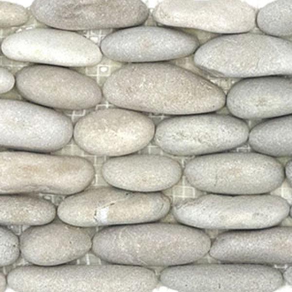 Standing Pebbles \ Timor Tan