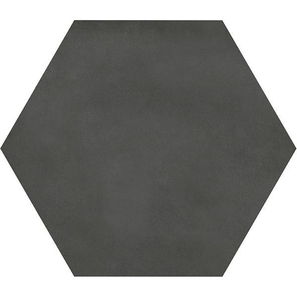 Graphite Hexagon